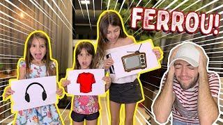 Download DESTRUINDO tudo que as CRIANÇAS DESENHAREM!! Video