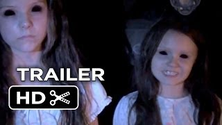 Download Paranormal Activity: The Marked Ones Official Trailer #1 (2014) - Horror Movie HD Video