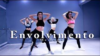 Download MC Loma - Envolvimento | Dance - Zumba - Coreografia Video