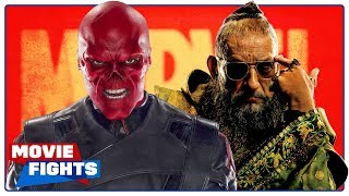 Download What Marvel Villain Needs To Return For Infinity War? MOVIE FIGHTS! (GREER vs JANDREAU) Video