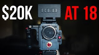 Download High Schooler Buys $20K Camera (RED Scarlet-W) Video