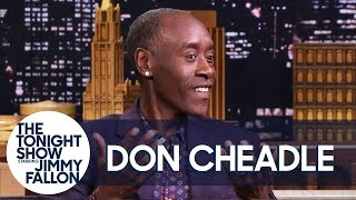 Download Don Cheadle Won the Avengers Cast's Final Boggle Game with the Ultimate Word Video
