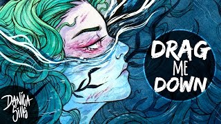Download Drag Me Down ♦ Practicing Loose Brushstrokes ♦ Watercolor Speedpaint Video