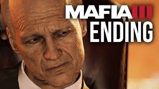 Download Mafia 3 ENDING Gameplay Walkthrough Part 35 (PS4/Xbox One) #Mafia3 #Ending Video