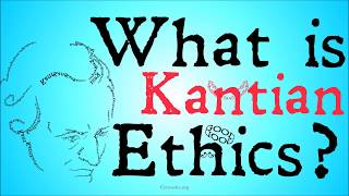 Download What is Kantian Ethics? (Philosophical Definitions) Video