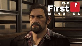 Download The First 13 Minutes of A Way Out Video