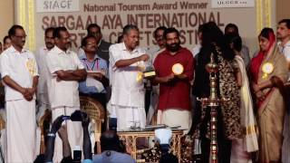 Download Kerala Tourism Award of Excellence 2014-15 Video
