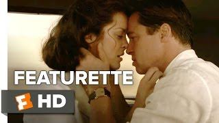 Download Allied Featurette - Cast ( 2016) - Brad Pitt Movie Video