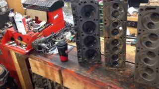 Download FORD 351W VS 351C Video