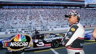 Download Dale Earnhardt Jr. recounts Dale Sr.'s biggest Bristol races I NASCAR I NBC Sports Video