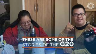 Download G20 Chronicles Video