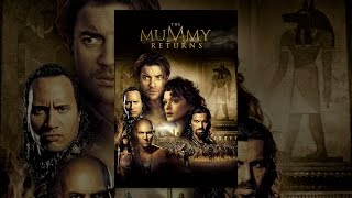 Download The Mummy Returns Video