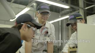 "Download The 10th Toyota Dream Car Art Contest | Engineering Inspiration Award ""The Rescuer Car″ Video"