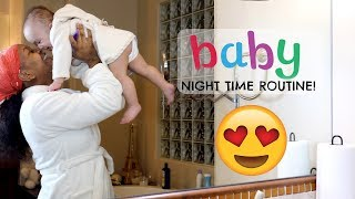 Download BABY NIGHT TIME ROUTINE!!!! | Domo Wilson Video