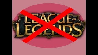 Download Why are people quitting League? The 26 million missing players Video