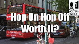 Download Hop On Hop Off Buses: What You Need To Know Video