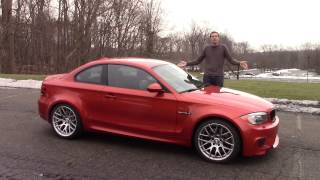 Download The BMW 1 Series M Is the Best BMW of All Time Video