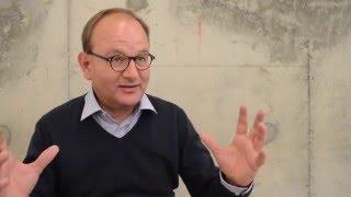 Download Ottmar Edenhofer IPSP Interview Video