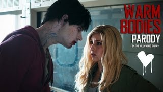 Download Warm Bodies Parody by The Hillywood Show® Video