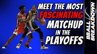 Download Meet The Most FASCINATING MATCHUP In The NBA Playoffs Video
