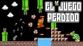 Download Super Mario Bros. 2: El Juego Perdido (Lost Levels) - Pepe el Mago Video