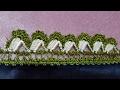 Download Sıralı Tığ Oyası Modeli Video