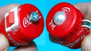 Download How To Make Coca-Cola Fidget Toy At Home - DIY Fidget Cube Soda Bottle Video
