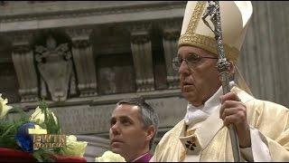Download La Guadalupana en la Basílica de San Pedro. Hermosa versión con el Papa Francisco Video