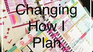 Download Changing How I Plan | The Happy Planner Video