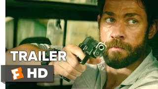 Download 13 Hours: The Secret Soldiers of Benghazi Official Trailer #1 (2016) - John Krasinski Thriller HD Video