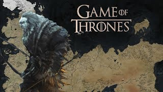 Download Entire Game of Thrones Map/World Detailed Video