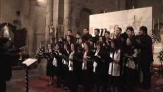 Download Crux Fidelis - Manuel Faria - Chorus XI Video