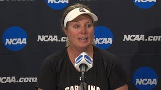 Download POSTGAME: South Carolina Softball on Hofstra — 5/19/18 Video