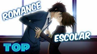 Download TOP 8: Los MEJORES Animes de ROMANCE ESCOLAR [ACTUALIZADO] Video