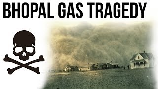 Download Bhopal Gas Tragedy of 1984, World's worst industrial disaster, Union Carbide mishap Video