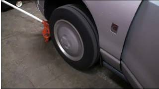 Download How to Find a Bad Wheel Bearing - EricTheCarGuy Video