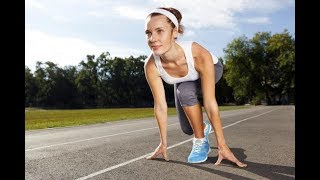 Download Tips on Running a Faster 800m Video