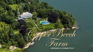 Download Copper Beech Farm, Greenwich, Connecticut: SOLD Video