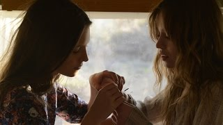 Download BREATHE - Official HD Trailer (2015) - a film by Mélanie Laurent Video