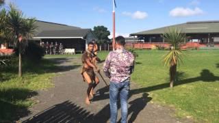 Download Wero at Manurewa marae to Māori Television Video