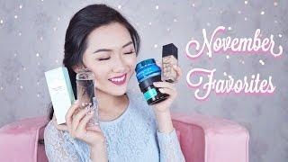 Download NOVEMBER FAVORITES 2016 - Tháng 11 Yêu Gì? | Chloe Nguyen Video