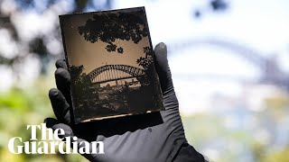 Download The black art: wet plate collodion photography Video