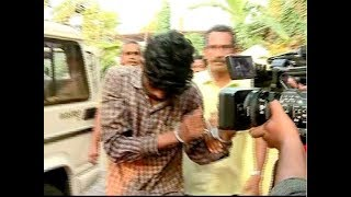 Download Pocso case against accused in Kollam girl kidnap case Video