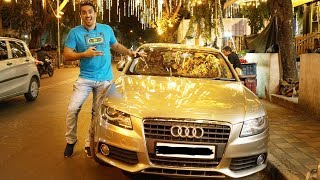 Download I BOUGHT MYSELF AN AUDI Video