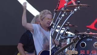 Download ″Two Tickets to Paradise″ - REO Speedwagon Remembering Eddie Money - Live @ KAAABOO Del Mar 9/14/19 Video