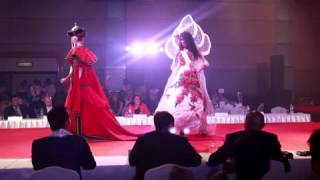 Download Super Model of Asia Pacific 2011 Video