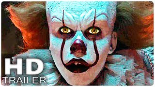 Download IT Trailer 3 (Extended) 2017 Video