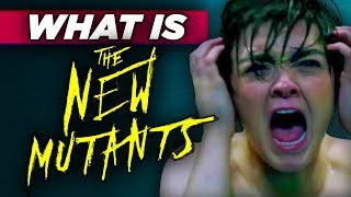 Download NEW MUTANTS Explained - A Superhero Horror TRILOGY? - Demon Bear Trailer - #NeedtoKnow Video