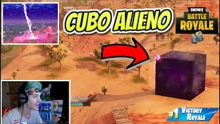 Download 🔥 Streamer Reagiscono al Cubo Misterioso a Palmeto 🔥 Nel Summer Skirmish Ninja , Rekins Video