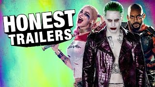 Download Honest Trailers - Suicide Squad Video
